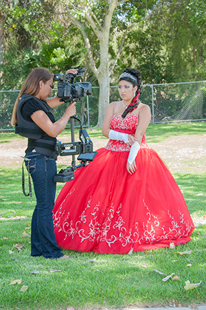 Fotos y videos para quinceanera en los angeles 43